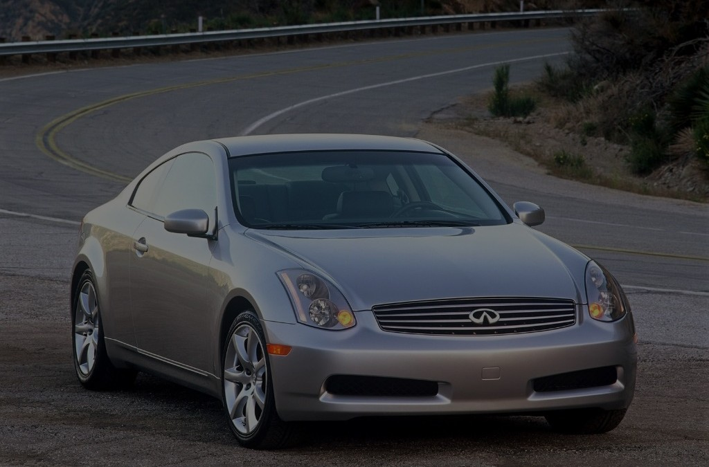 How Can Your Brand/Product Make a Comeback? This is how Infiniti did it.