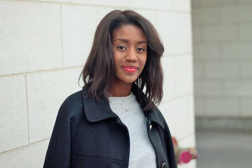 Kristina Asamoah, Social Media Manager & Content Creator