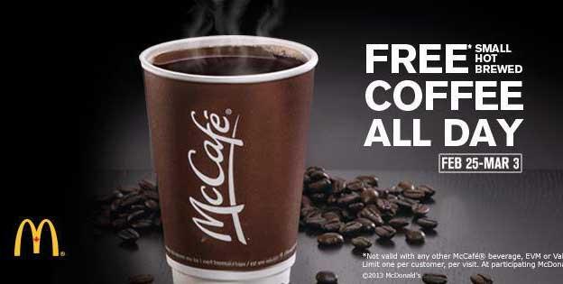 ad wars McDonald's