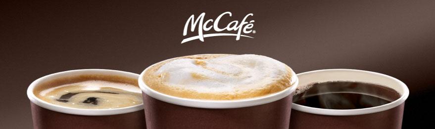 McCafé ad