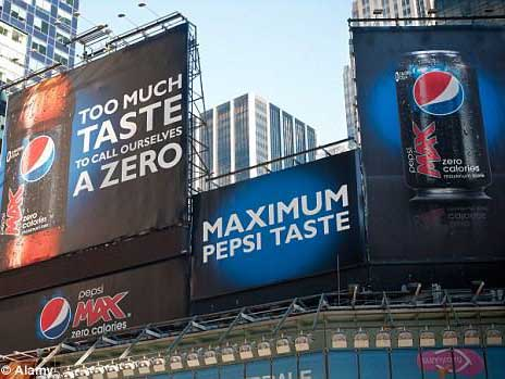 Pepsi Vs Coca Cola Halloween Ad.Advertising Wars Best Ad Wars Between Rival Companies