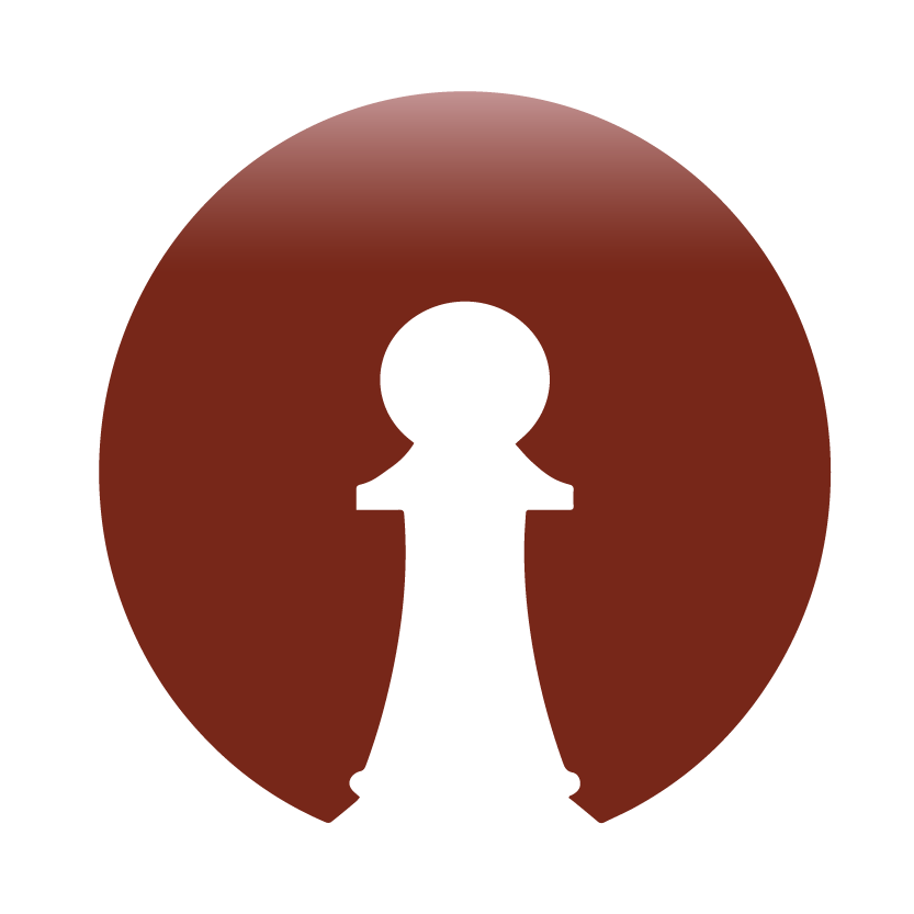 Fortified Marketing tactical chess icon