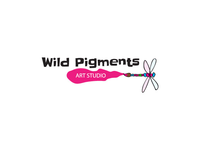 Wild Pigments Art Studio