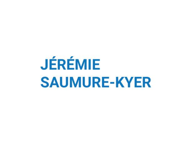Jérémie Saumure-Kyer