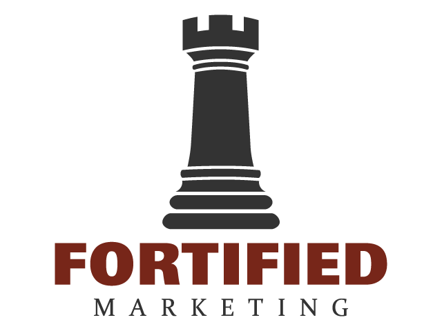 Fortified Marketing logo