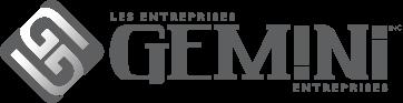 Les entreprises Gemini Marque