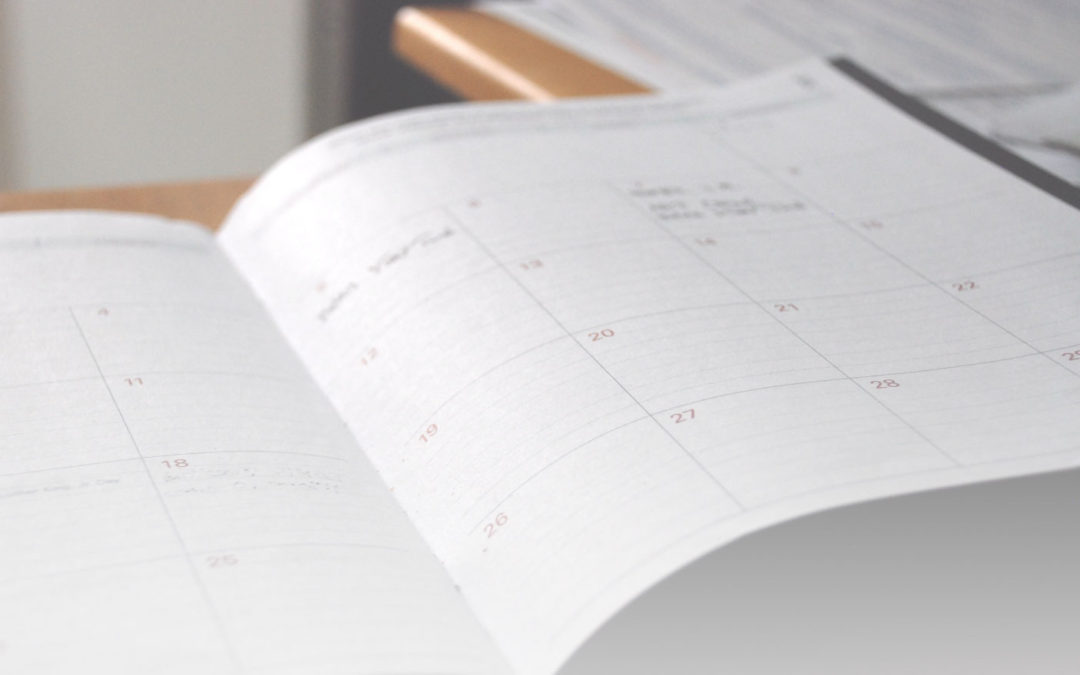 Tools and templates for planning social content